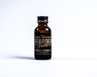 Green Timber Reserve - Beard Conditioner Oil