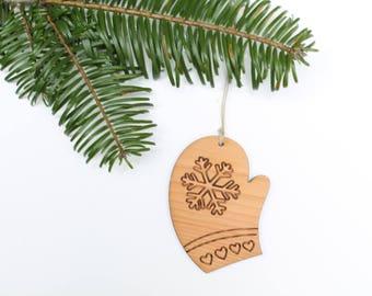 Mitten Ornament *NEW*