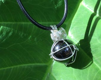 Garnet Necklace, Garnet Sphere, Garnet, Garnet Sphere Necklace, Garnet Pendant, Garnet Jewelry, Crystal Necklaces, Crystal Sphere