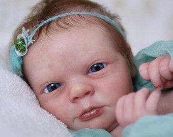 Reborn Baby Ana kit