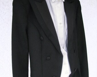 Amazing Custom Tailcoats---For Women