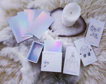 Tarot or Oracle reading