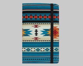Kindle Oasis Case Cover, Kindle Case, Oasis 2, Kobo, Kindle Voyage, Kindle Fire HD 6 7, Kindle Paperwhite, Nook GlowLight Southwest Blue