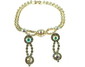 J Lind Bracelet and Earring Set
