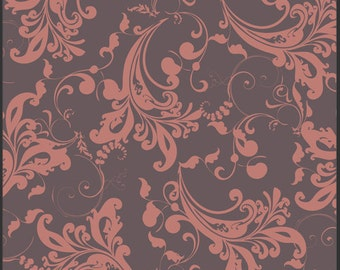 Stardust Dusk fabric (SOLD in 1/2 YARD INCREMENTS) from Rock n Romance by Pat Bravo (Art Gallery Fabrics)