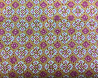 By the Metre - Clothworks Fabric - Tree of Life