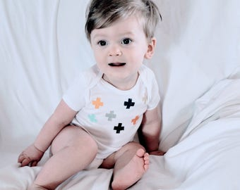 Cross Cross Baby