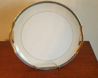 Noritake Amherst Plate
