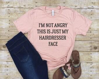 Hairdresser Gift, Hairdresser shirt, Hairstylist Shirt, Hairdresser, Hair Stylist, Gift for Hairdresser, Gift for Hairstylist, Hair Shirt