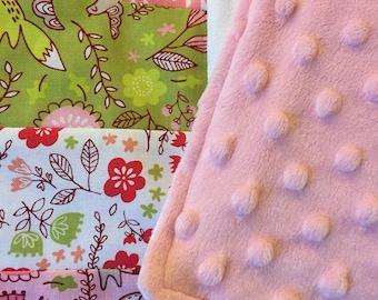 Kids Snuggle Blanket
