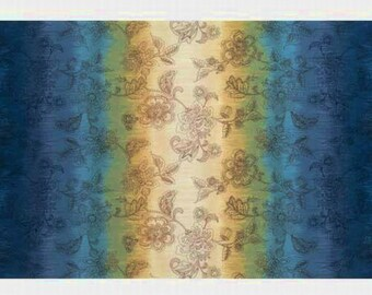 Timeless Treasures ZARA C 2072 patchwork fabric