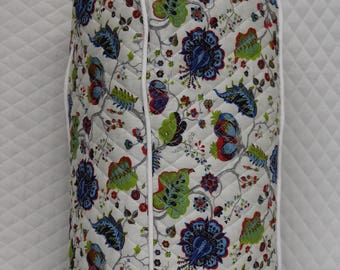 Jacoberry Quilted Blender Cover
