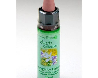 Emergency Essence (A Bach Flower Remedy)