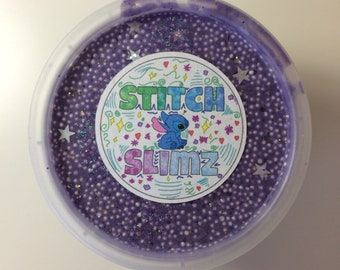 Midnight star crunch/ UK slime