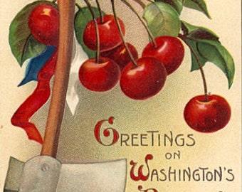450+ Vintage Ellen Clapsaddle Postcard Images On CD For Scrapbooking