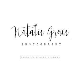 Signature Logo-Minimal Logo-Photography Logo-Script Logo-Branding