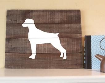 Doberman Pinscher Natural Ears, Doberman Sign, Dobie Sign, Doberman Art, Pinscher Wall Art, Doberman Artwork, Wooden Doberman,Doberman Decor