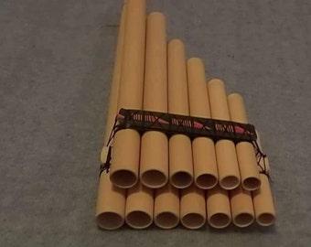 Zampona Pan Flute Professional