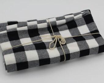 Receiving Blanket, Flannel Blanket, Baby Blanket, Toddler Blanket, Swaddling Blanket, Baby Shower Gift, Gift for New Mom, Stroller Blanket
