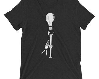 Light It Up Short sleeve t-shirt