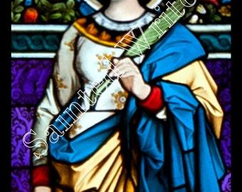 Sylvia Plath Sainted Writers Secular Prayer Candle