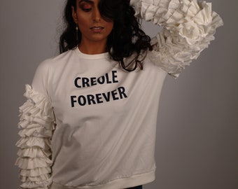 CREOLE FOREVER T-SHIRT