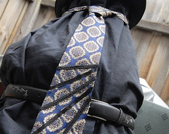 Perfect Paisley Upcycled Tie
