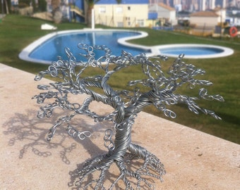 Small Wire Tree of Life
