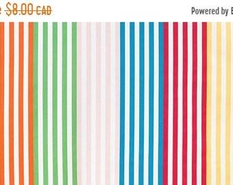 10% OFF - Stripes - IKEA Gitmaj Cotton Fabric