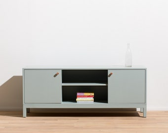 Berkeley Media Cabinet - Available in multiple woods
