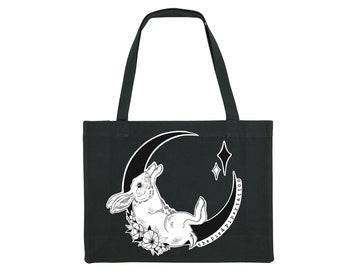Hare Tote Bag Pre Order