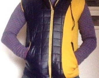 Sleeveless waistcoat. Model Not for sale