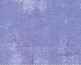 Grunge Basics in Sweet Lavender- BasicGrey for Moda