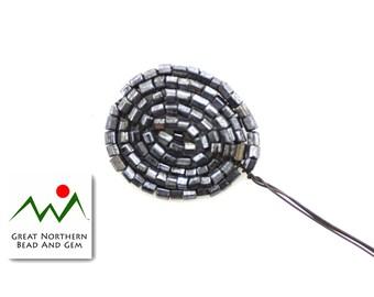 Vintage Italian Seed Bead Flower Petal,#:VIN023172