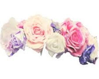 Pre Order Flower Crown