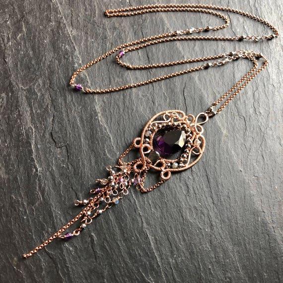 Badem Necklace
