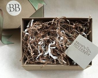 Customize It Gift  Box