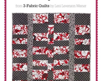 Ode to Op Art Quilt Pattern Download (803027)