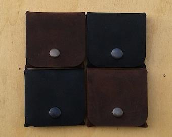 Coin purse quadruple purses stock exchange