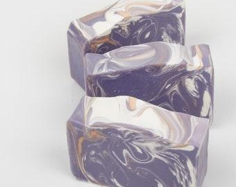 Patchouli Soap - Witches Brew Soap -Natural Soap - Homemade Soap - Cold Process Soap - Patchouli - Cedarwood