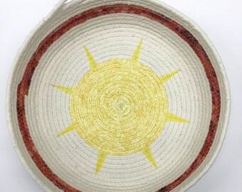 Sunshine Rope Bowl