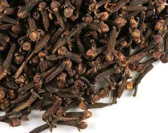 Whole Cloves one ounce bay, enticing aroma