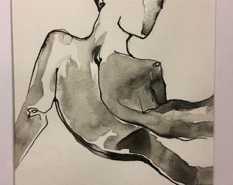 Untitled nude no. 70