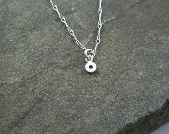 Tiny Dot Necklace