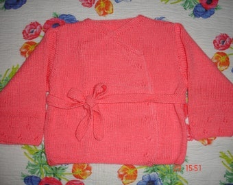 wrap-size 2 years old girl