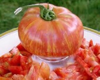 Vintage Wine Tomato seeds