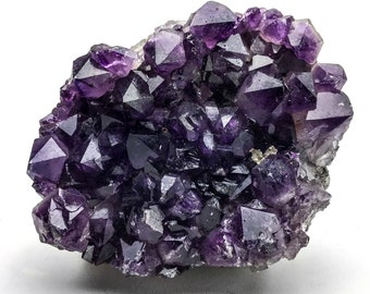 Amethyst Cluster from Brazil
