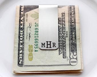 Custom Money Clip - Personalized Gift for Men Custom Groomsmen Gifts Engraved Money Clip, Gift for Dad, Money Clip Gift, Custom Gift for Men