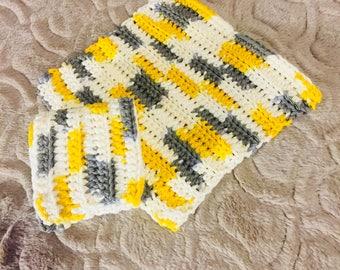 Honeybee Washcloths