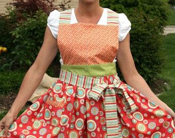 Favorite Apron Sewing Pattern
